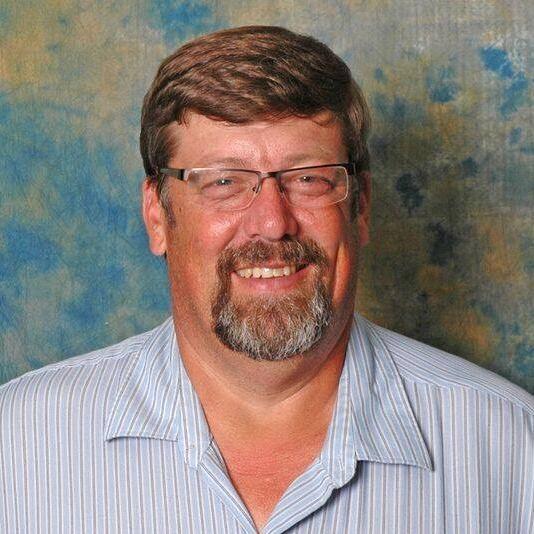 Marty Hughes