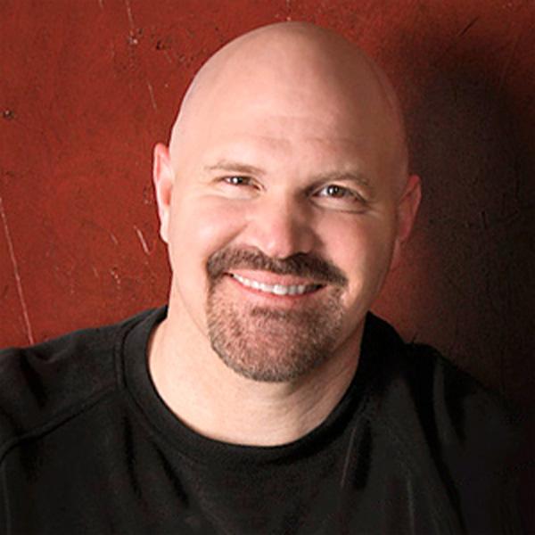 Jeff Schreve